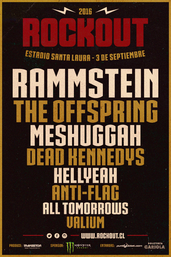 rockout16_poster